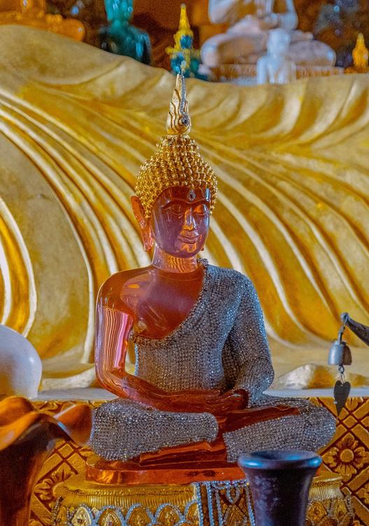 Four serene Khmer pagodas to explore in Soc Trang - 18