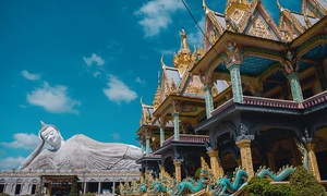 Discover serenity at these four Khmer pagodas in Soc Trang