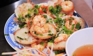 Popular snacks get makeover in Vung Tau