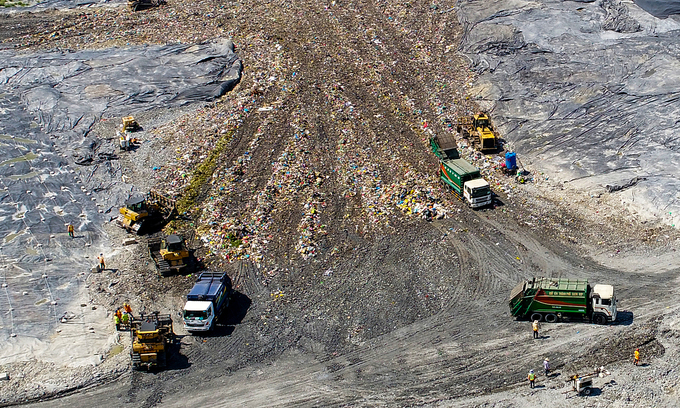 HCMC firms to spend $261 mln on environmental projects