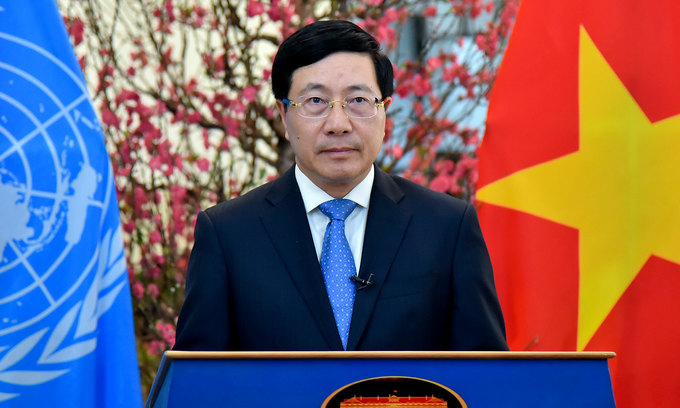 Vietnam to contest for UN Human Rights Council seat