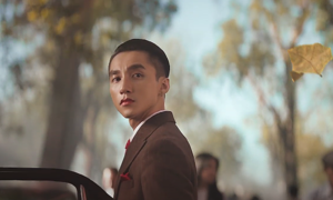 V-pop prince faces another copycat charge, latest music video removed