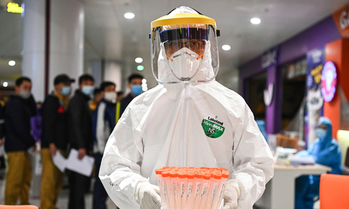 Deceased Japanese in Hanoi infected with new Covid-19 strain