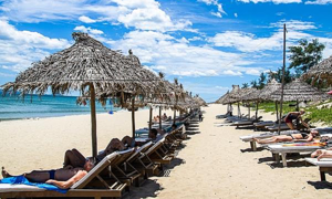 Two Vietnam beaches among Asia's most beautiful: TripAdvisor