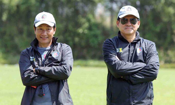 Saigon FC appoints Japanese head coach