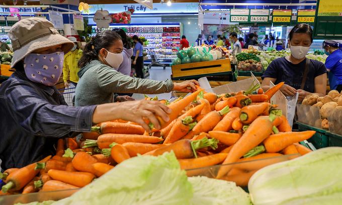 Vietnam beats global average in sustainable lifestyles