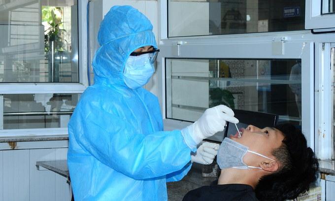 Vietnam records five new Covid-19 cases