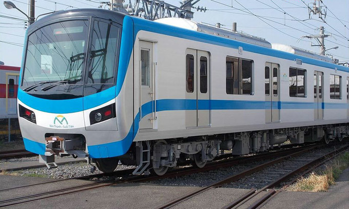 Second phase of Saigon metro line open to public-private investment