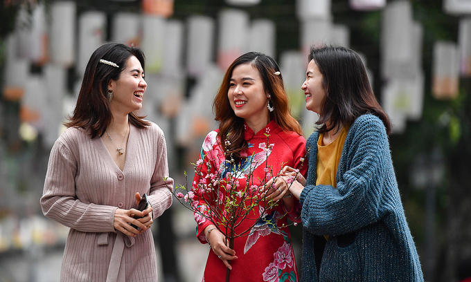 Vietnam jumps 3 places in global soft power ranking