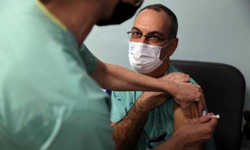 Middle-east Vietnamese diaspora: vaccination a relief, but it's not over