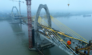 Hai Phong plans 100 new bridges in infrastructure upgrade