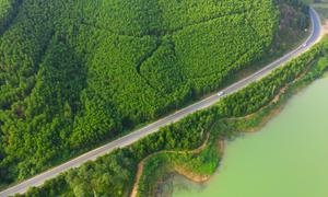 A tour around emerald-green Nghe An, Vietnam's largest province