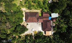 Loc Yen old village, a country retreat