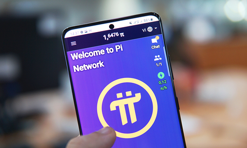 The rush of Pi: Vietnamese lured by 'next Bitcoin' dream