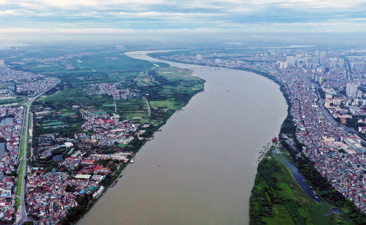 Experts worried about impacts of Chinese Red River dams – VnExpress International