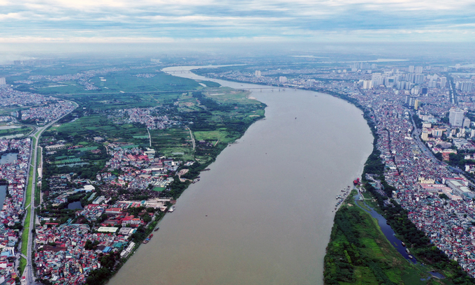Experts worried about impacts of Chinese Red River dams