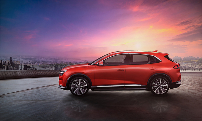 VinFast to produce batteries for electric cars in Vietnam