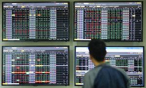 Stock exchange considers halt to cancelation, modification of orders