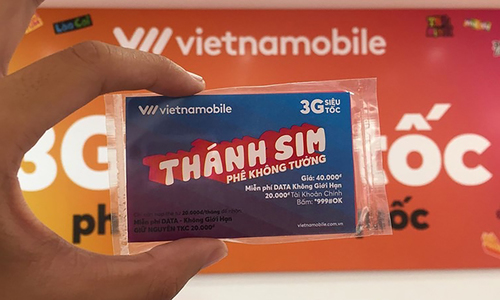 Vietnamobile blames market struggle on unfair competition