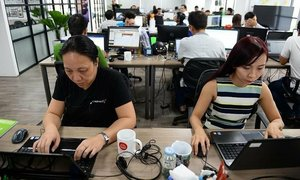 Covid-19 widens gender inequality at workplace: ILO Vietnam