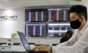 First securities firm to consider moving stock between exchanges