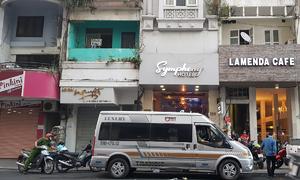 HCMC quarantines 35 illegal entrants from China, S Korea