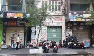 HCMC house rents plunge further after latest wave of Covid-19