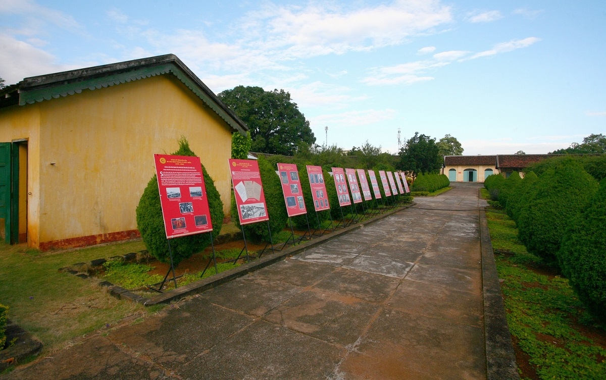 Buon Ma Thuot exile house now a tourism attraction - 20
