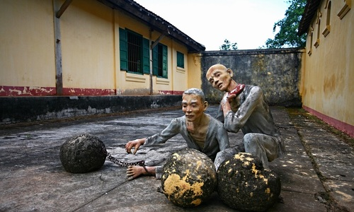 House of exiles draws history buffs to Buon Ma Thuot