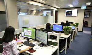 Vietnam third in women's senior management presence
