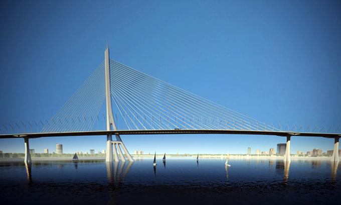 HCMC eyes $4.3 bln infrastructure upgrade