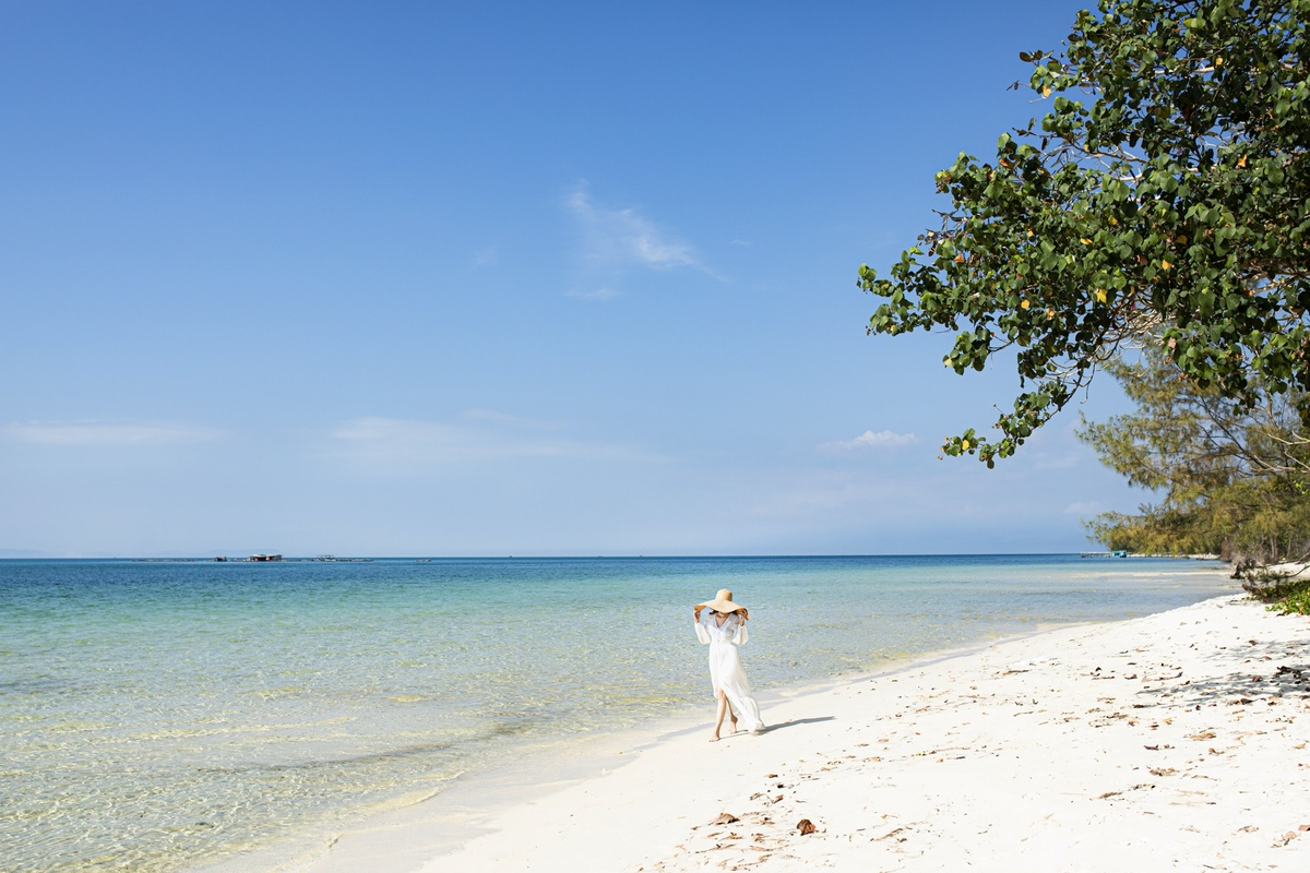 Phu Quoc Island fishing village proves quite a catch