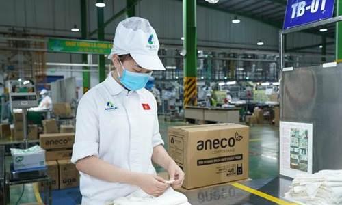 Vietnamese enterprise looks to a green future