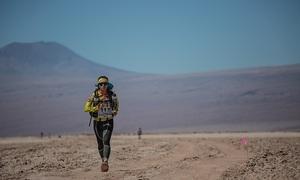 80 pct mental, 20 pct physical: Hanoi ultramarathon runner's recipe for endurance