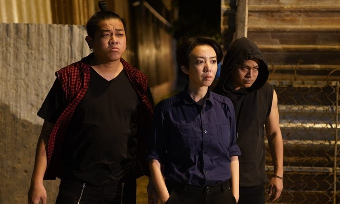 Vietnam sees reel life thuggery spill over into real life