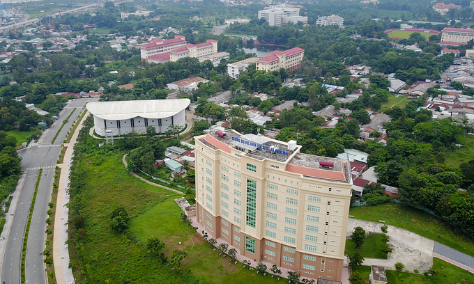 Thu Duc City to have its own science and technology department