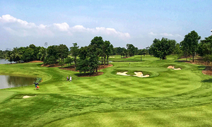 Vietnam in contention for Asia's 2021 best golfing destination