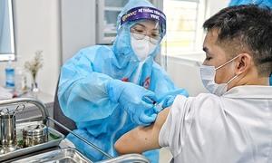 Health ministry warns of fake coronavirus vaccine sales