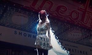 Rosé wears Cong Tri dress in first solo MV