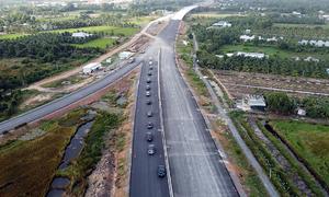 $8.6 bln needed for Mekong Delta traffic infrastructure until 2025: transport ministry