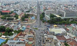 Work on Saigon's 2nd metro line to begin next year