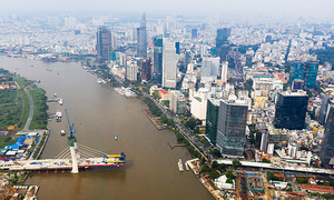 Land handover remains a roadblock for major HCMC transport projects