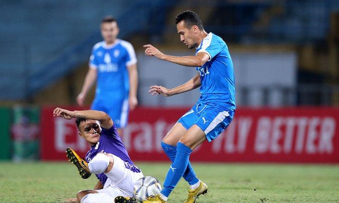 Vietnamese midfielder among AFC Cup's greatest
