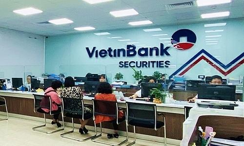 Vietinbank Securities scores $30 mln foreign loan