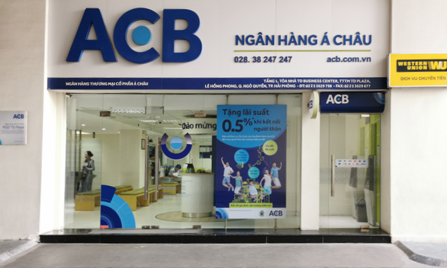 ACB expects profits to top $460 mln