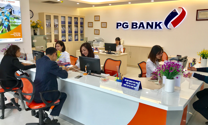 PG Bank merger plans collapse… again