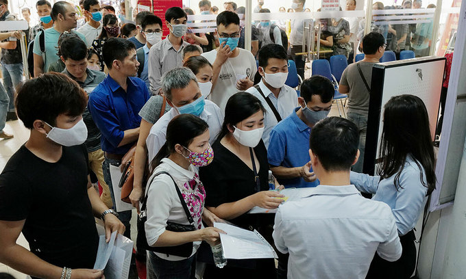 $260 mln proposed to train workers vulnerable to Covid unemployment