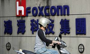 Foxconn eyes expansion in Vietnam, to invest $700 mln this year