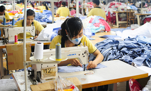 Garment exports to Eurasian Economic Union might have exceeded quota
