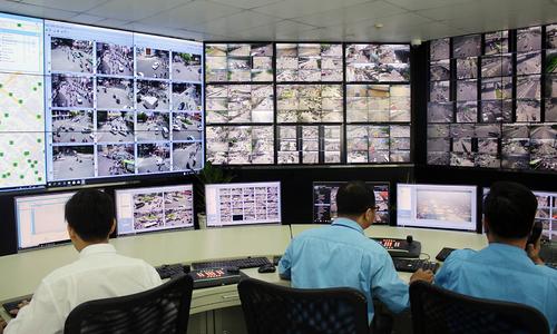 HCMC plans traffic surveillance cameras on 30 routes